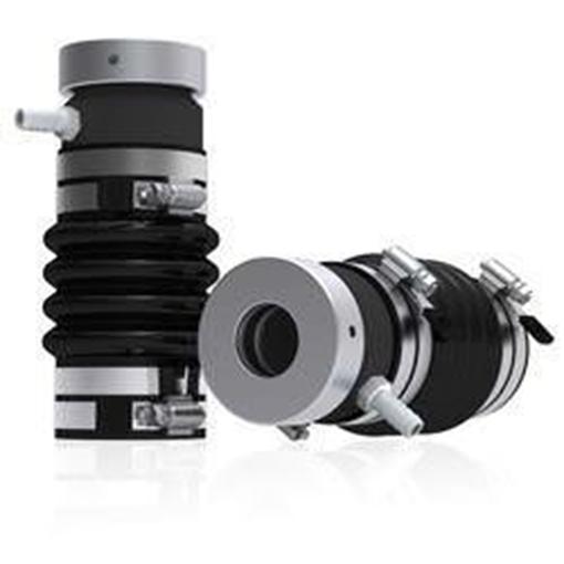PYI PSS Dripless 0245M400 shaft seal