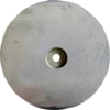Picture of R-7S Zimar Round Plate Zinc Anode