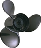 Picture of Michigan Match 13-3/4 x 15 RH Aluminum 011002 propeller