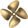"Picture of Michigan Wheel Ambush 635402 14 x 18 1-1/8"" RH propeller"