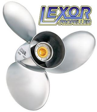 Picture for category Lexor Propellers