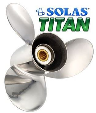 Picture for category Titan Propellers
