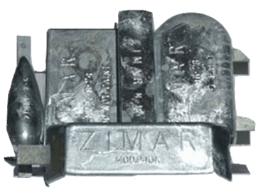 Picture for category Plate Zinc Anodes