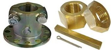 Picture for category Shafting Accessories