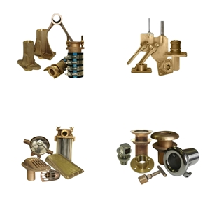 Picture for category Marine Hardware