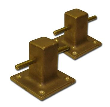 Picture for category Bronze Mooring Bitts