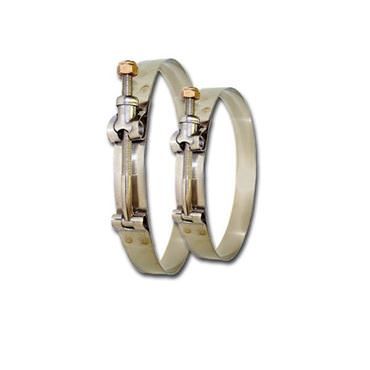 Picture for category T-Bolt Band Clamps