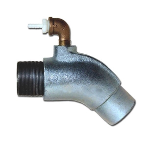 Picture for category Water Cooled Exhaust Elbows