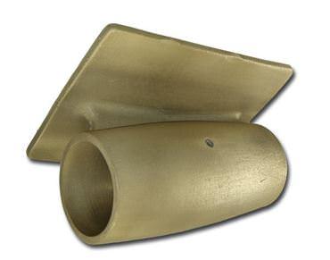Picture for category Full Size Bronze Intermediate Struts