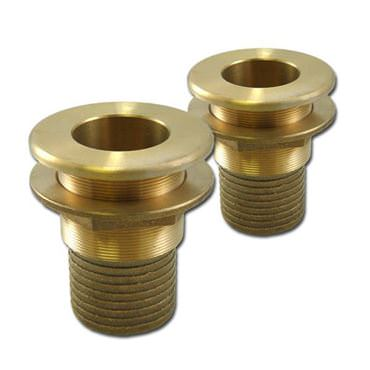 Picture for category Bronze Thru Hulls with Hose End