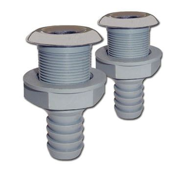 Picture for category Nylon Fiberglass Thru Hulls withHose End