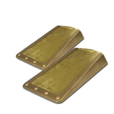 Picture for category Rectangular Scoop Strainers with Slide Out Screens