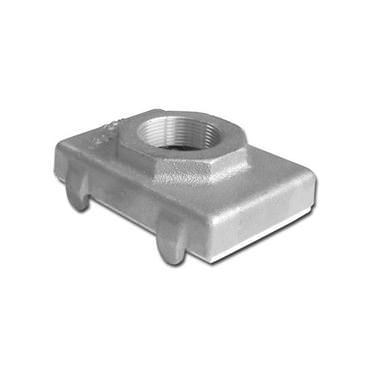 Picture for category Aluminum Navy Pump Strainers