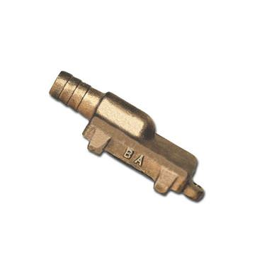 Picture for category Bronze Navy Pump Strainers with Hose End