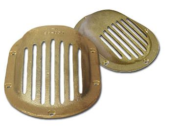Picture for category Bronze Scoop Strainers