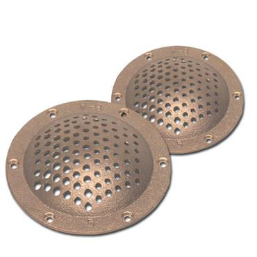 Picture for category Bronze Round Strainers