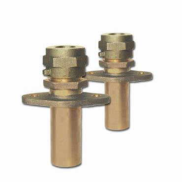 Picture for category Oval Flange Rudder Ports