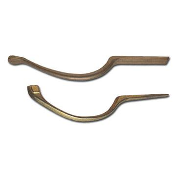 Picture for category Curved Bronze Skeg Bars