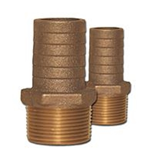 Picture for category Pipe to Hose Adapters