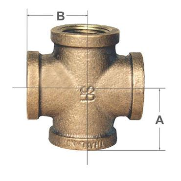 Picture for category Bronze Crosses