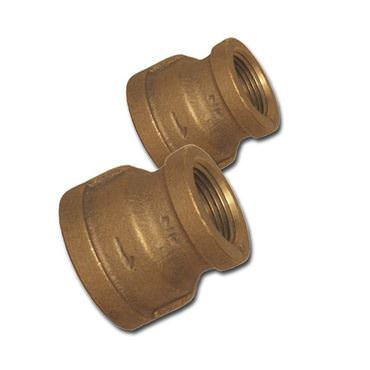 Picture for category Bronze Coupling Reducers