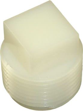 Picture for category Tuff-Lite Square Head Nylon Plugs