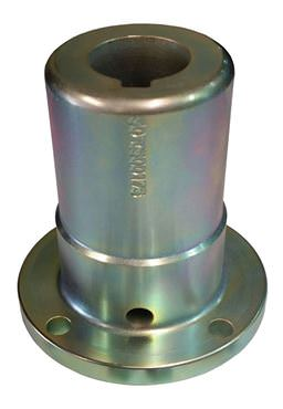 Picture for category Taper and Reverse Taper Bore Couplers