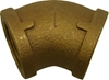 Picture of 00102400 45 degree Bronze Elbows