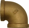 Picture of 00101011 90 Degree Bronze Elbows
