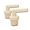 Picture of 60TLS46 90 Degree Tuff-Lite Nylon Elbows (Combo)