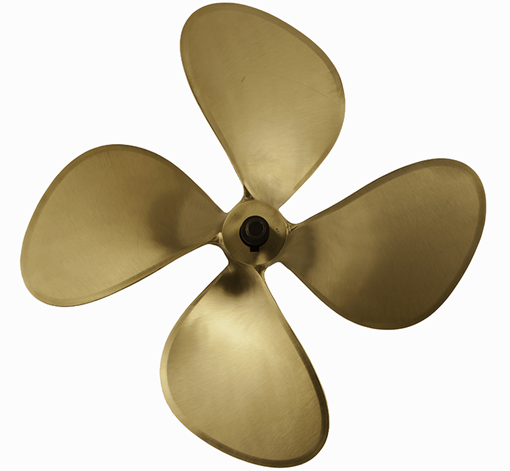 Picture of 17 inch DynaQuad Bronze