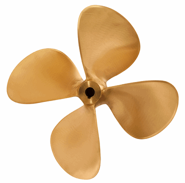 Picture for category DQ469 Propellers