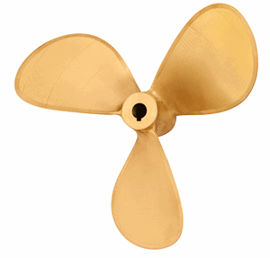 Picture for category Sailer 3 Propellers