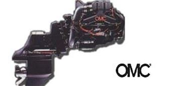 Picture for category OMC - Outboard Marine Propellers