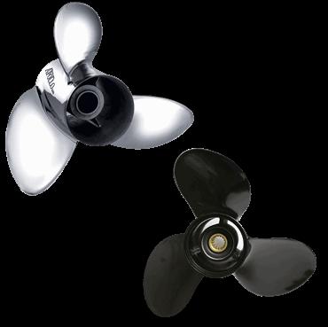 Wholesale Marine Propellers and Marine Hardware distributor