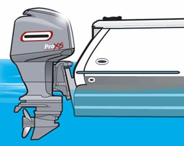 Picture for category Outboard