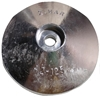 Picture of AZ-125 Zimar Round Plate Zinc Anode