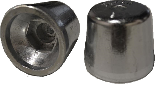 Picture of BCS Zimar Nut Zinc Anode