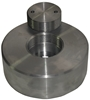 Picture of RP-6WC Zimar Round Plate Zinc Anode