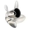 SOLAS Rubex HR4 Stainless 14-1/8 x 19 LH 9554-141-19 prop