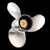 stainless propeller for MERCURY/HONDA 40-140HP 13