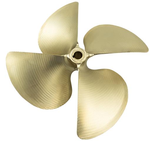 ACME 1847 ski wake propeller