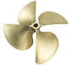 ACME 2249 wake propeller