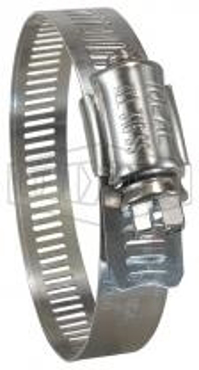 Picture for category Worm Gear Clamps