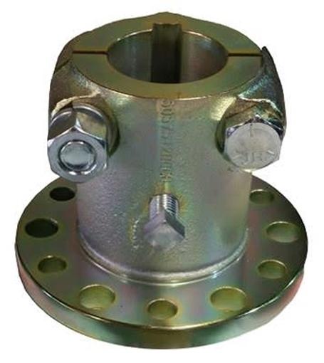 Picture of 5057522500 Split Buck Algonquin Marine Motor Coupling