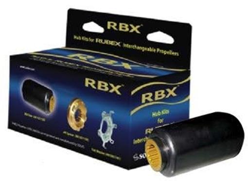 SOLAS Rubex 125 Hub Kit