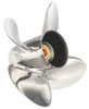 Picture of SOLAS HR Titan B4 10 x 12 RH 1253-100-12 propeller
